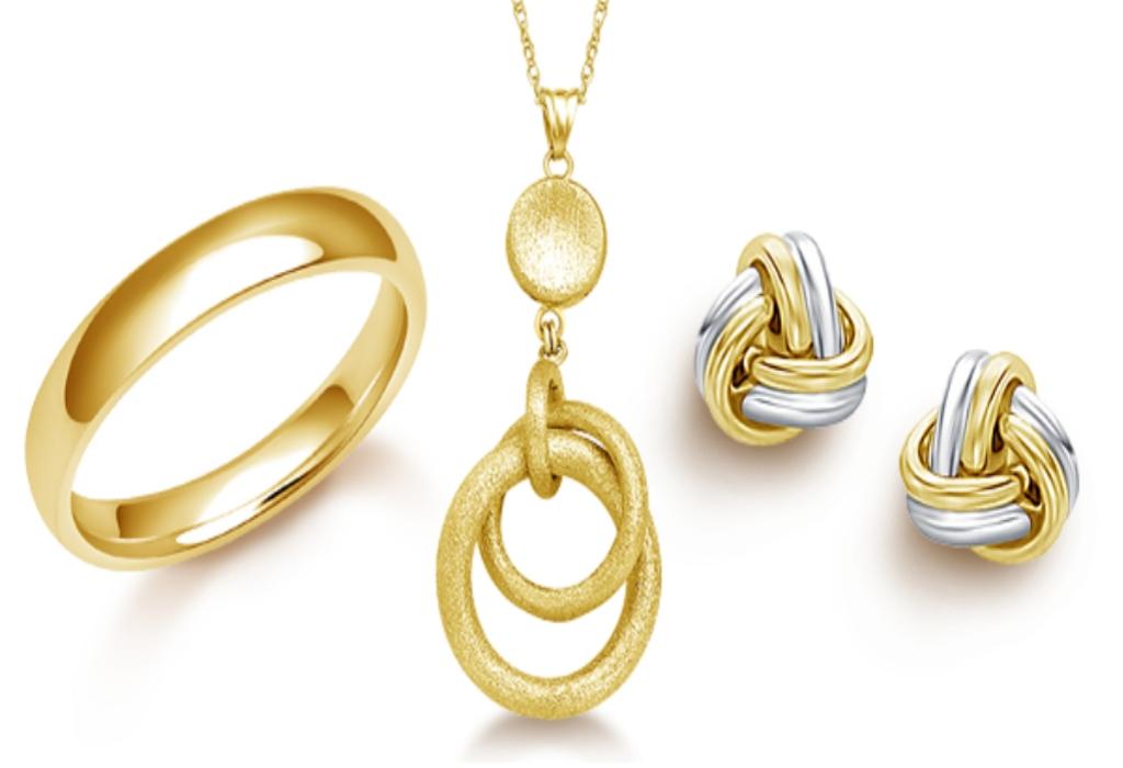 Buy Elegant Gold Online