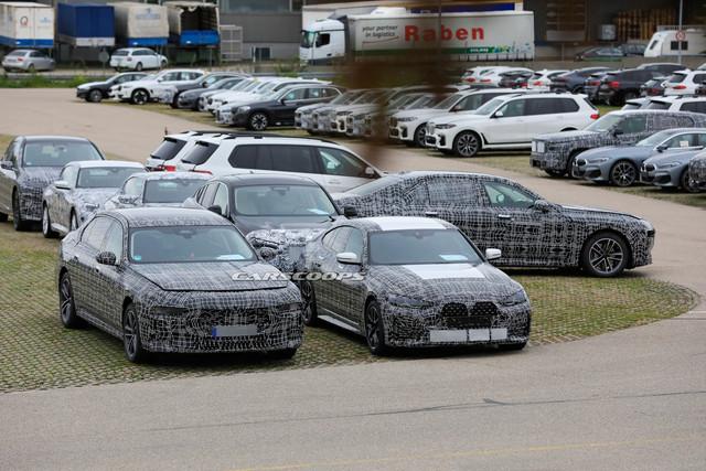 2022 - [BMW] série 7  - Page 2 F35-ABAEC-35-D6-4459-A093-168701-D39-CE4