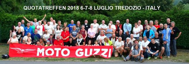 Quota-Treffen 2018