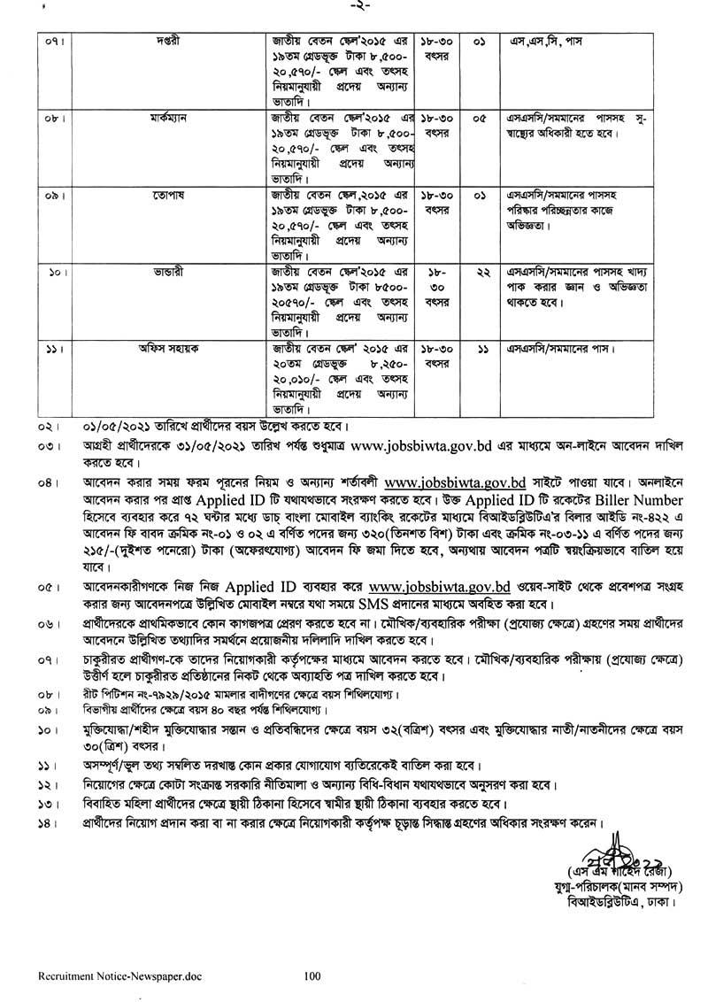 biwta-job-circular-02-2021