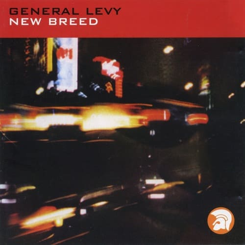 Download General Levy - New Breed mp3