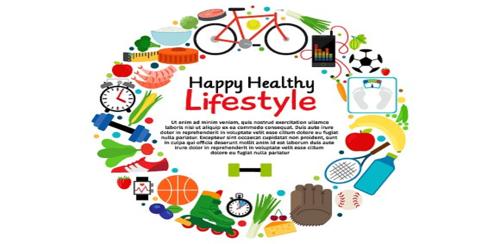 The Healthy Life Game