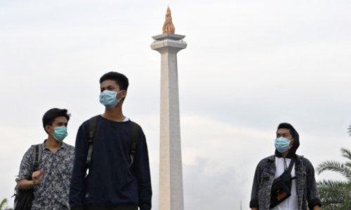 Soal Jakarta Jadi Epicenter Corona, Pusat Serahkan Penanganannya ke Anies