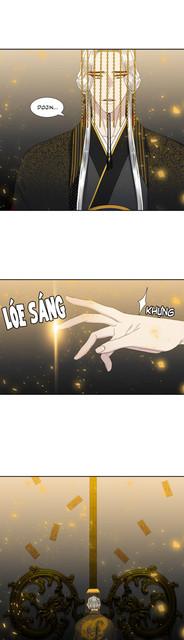 [MANHWA]TRUYỀN THUYẾT VỀ HOÀNG LONG Chap 11 Trang 13