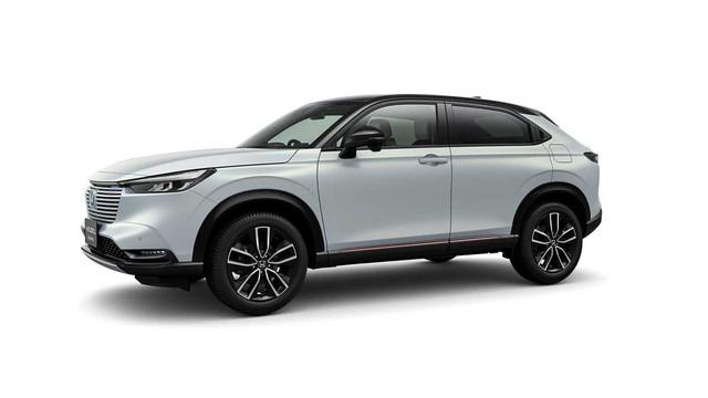 2021 - [Honda] HR-V/Vezel - Page 2 AF1593-C7-E79-B-43-F2-82-EE-47-A0-F89966-AE