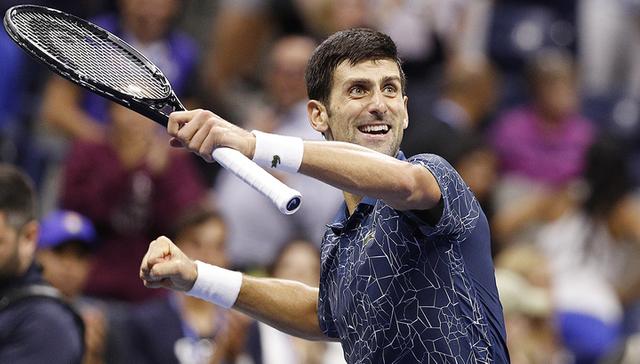 Новак Джокович (Novak Djokovic) - биография теннисиста, личная жизнь