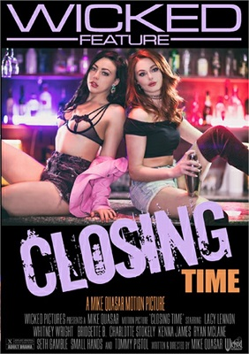 Closing Time (2019)  .mp4 WEBRip 1080p x264