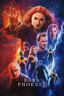 იქს-ადამიანები: ბნელი ფენიქსი X-Men: Dark Phoenix