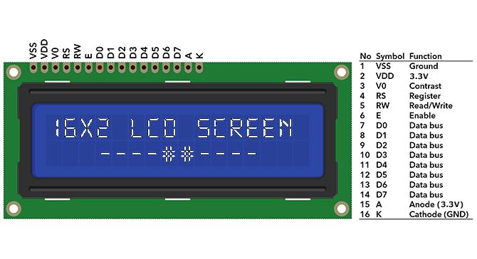 LCD1602-WB-33-V-001