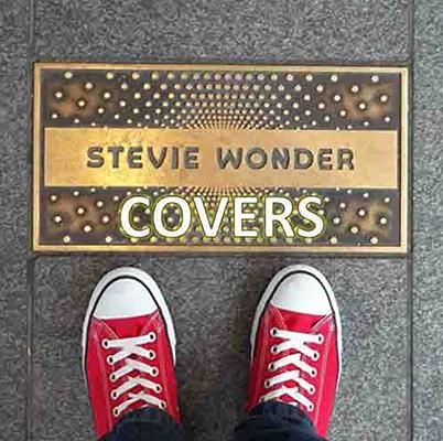 Stevie Wonder Covers (2019)