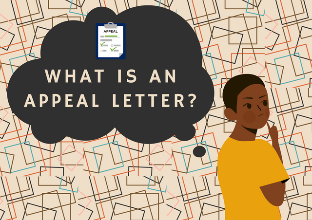 What-is-an-Appeal-Letter