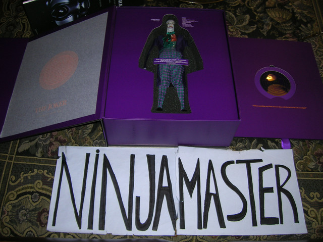 Joker-box