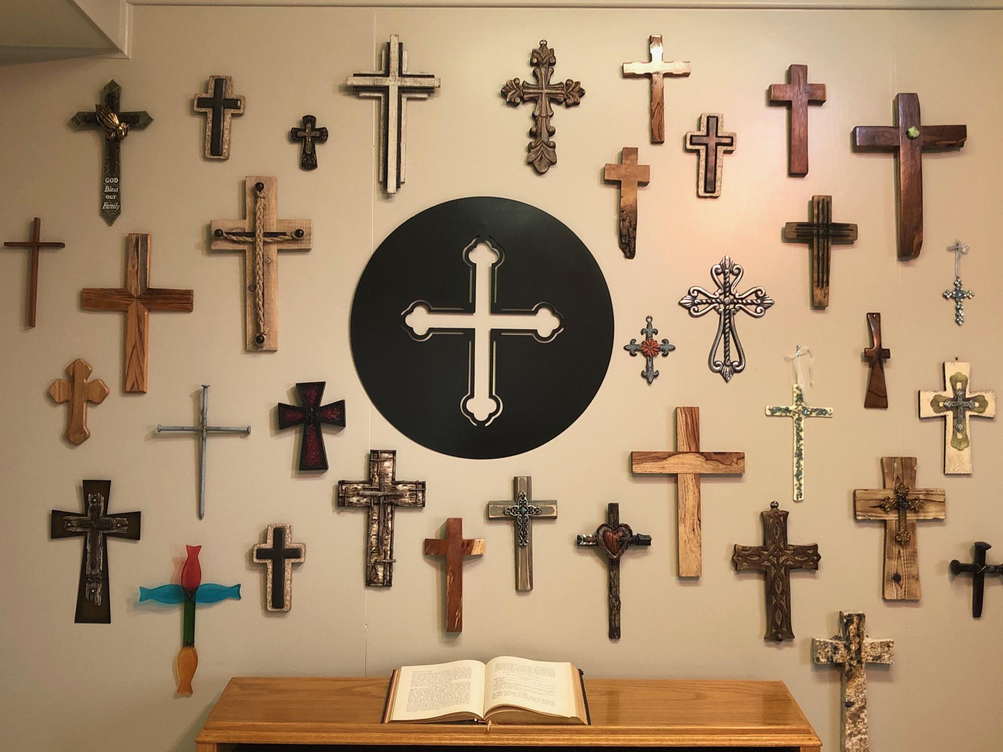 Cross-Wall
