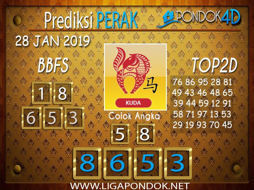 Prediksi Togel PERAK PONDOK4D 28 JANUARI 2019