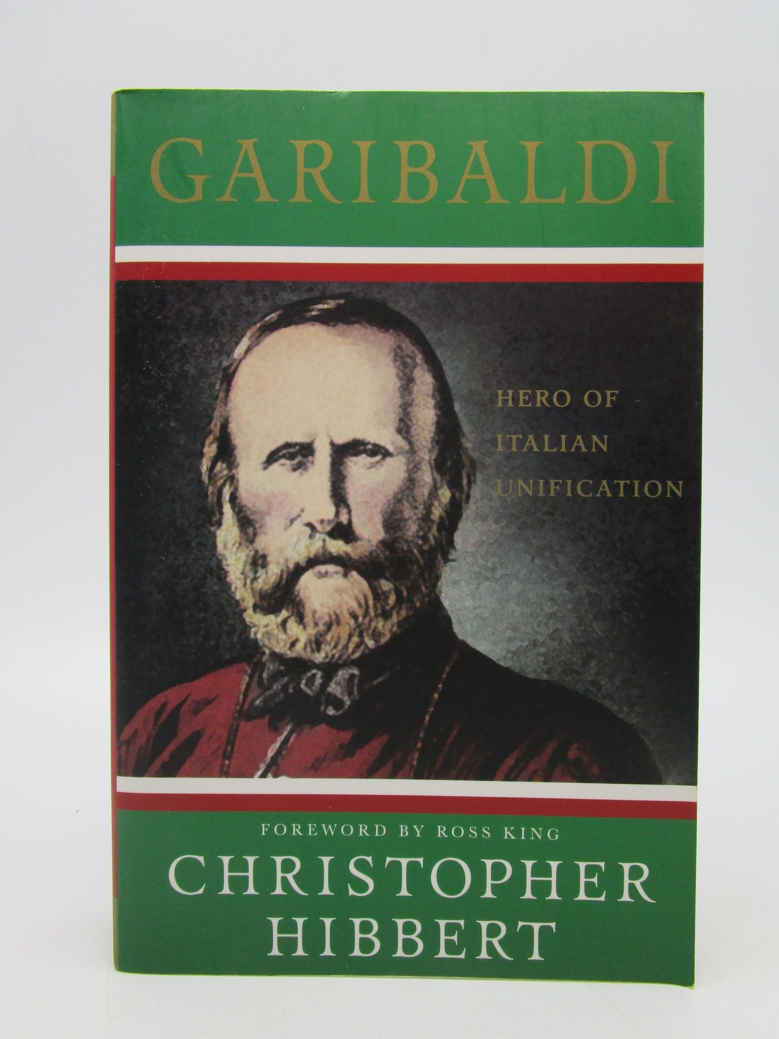 Image for Garibaldi: Hero of Italian Unification