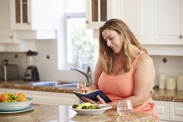 дефицит калорий рассчет