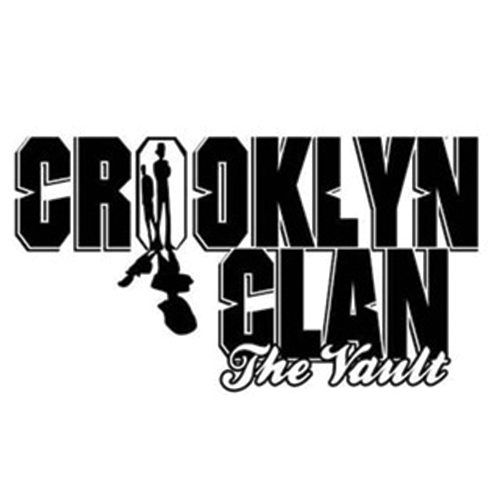 Crooklyn Clan - February Pack [2019]