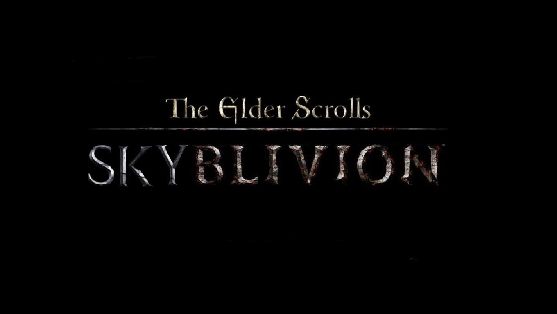 Skyblivion — Oblivion на движке Skyrim новый трейлер