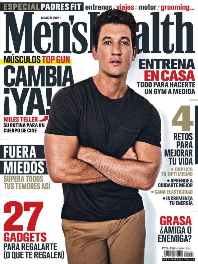 [Imagen: Men-s-Health-Espa-a-Marzo-2021.jpg]