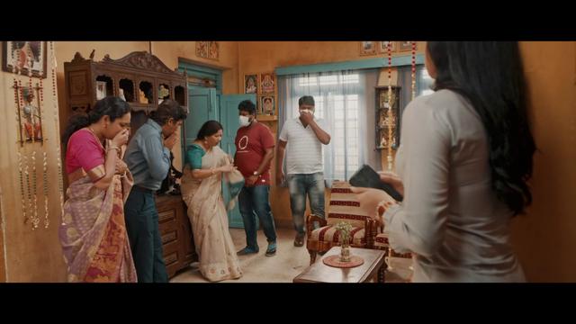 Vivaha Bhojanambu 2021:Tamil Movies; goldmineshd.club;