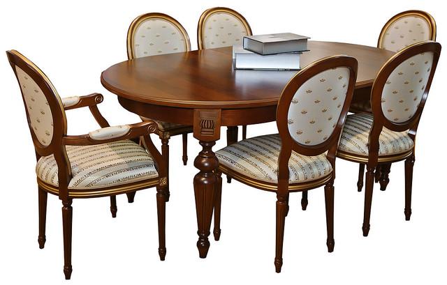 ПинскДрев - обеденный стол