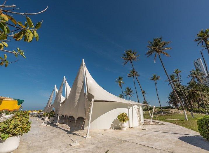 hotel caribe by faranda, cartagena