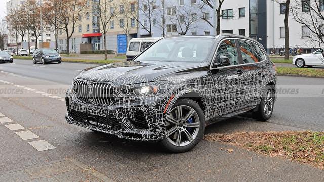 2018 - [BMW] X5 IV [G05] - Page 10 2-CD10-BF1-D31-B-4-ED0-9315-AE373-C2-BD6-BF