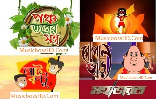 All Tv Cartoon This Week 25th October 2020 Download Zip