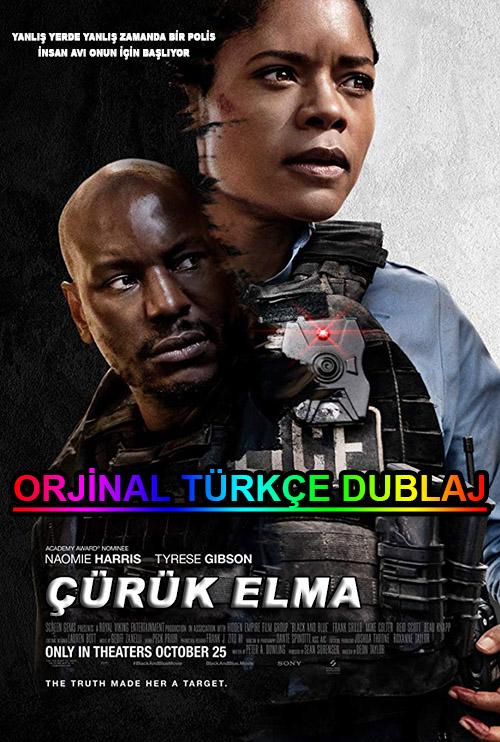 Çürük Elma | Black and Blue | 2019 | BDRip | XviD | Türkçe Dublaj | m720p - m1080p | BluRay | Dual | TR-EN | Tek Link