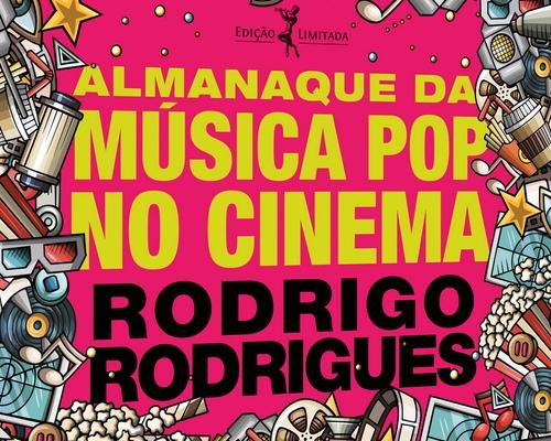 @FaroEditorial fará edições especiais das duas primeiras obras de Rodrigo Rodrigues