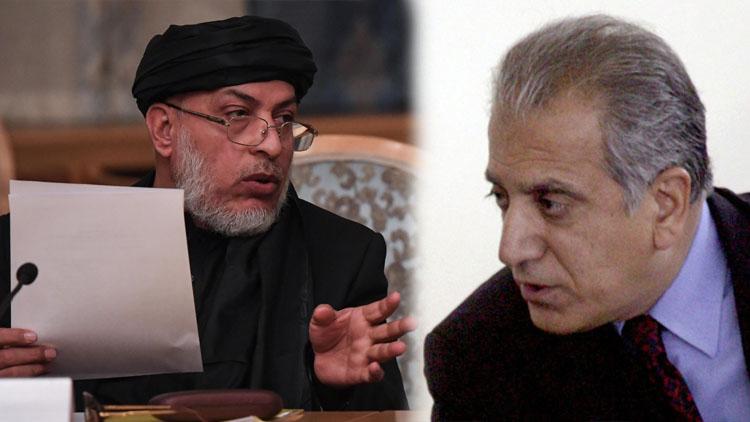 خلیلزاد: امریکا او طالبانو په عمومي توګه د سولي پر چوکاټ موافقه وکړه