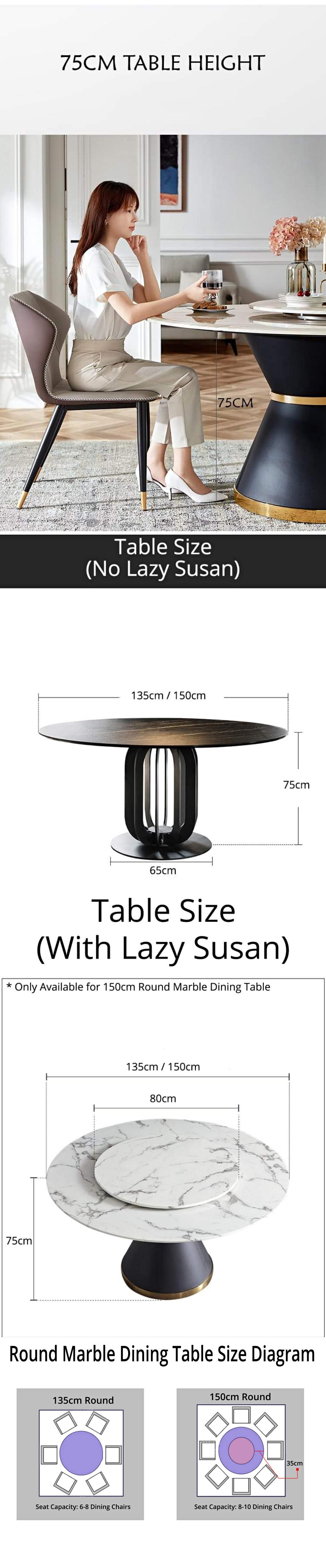 Round-Speaker-Base-Dining-Table-Item-Description-3