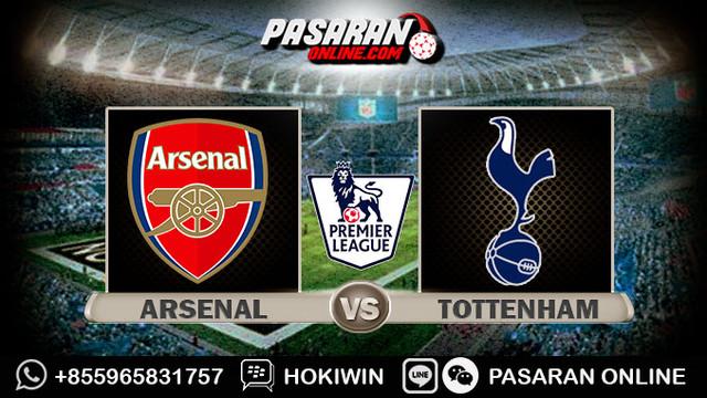 Arsenal-vs-Tottenham