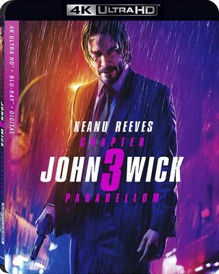 John Wick 3 - Parabellum (2019) UHD 2160p UHDrip HDR10 HEVC DTS ITA/ENG - ItalyDownload