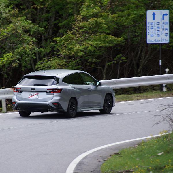 2020 Subaru Levorg II 46