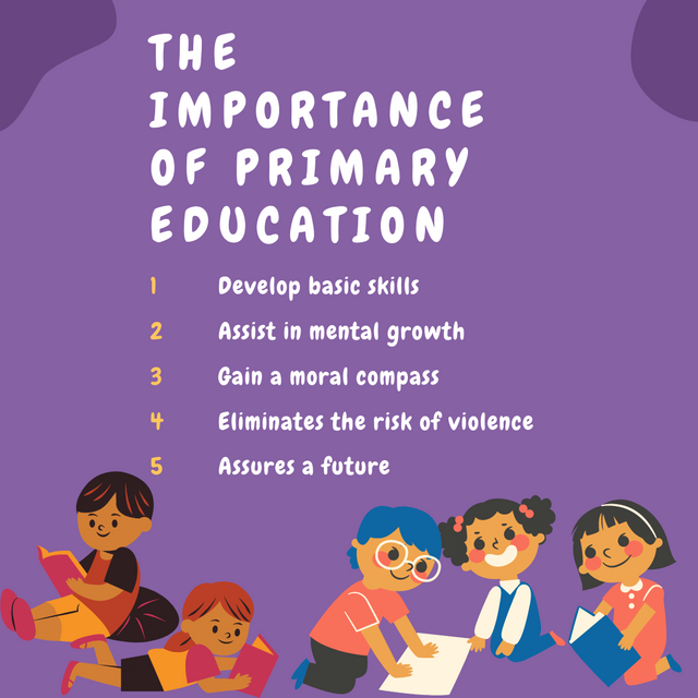 The-Importance-of-Primary-Education