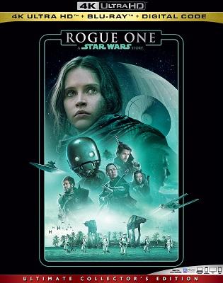 Star Wars: Rogue One (2016) FullHD 1080p HEVC DTS ITA + AC3 ENG