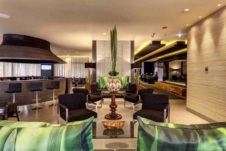 hotel Movich Buró 26 bogotá